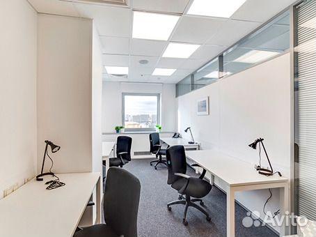 Аренда офиса в москве рабочие места офисные помещения Институтская 2-я улица