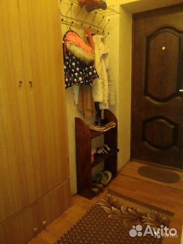 1-к квартира, 32 м², 3/4 эт. 89065046165 купить 3