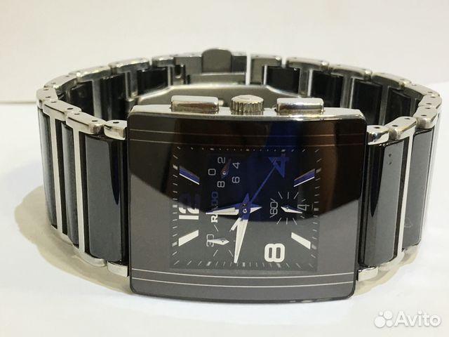 Rado оригинал часы продам стоимость дизайнер час с в