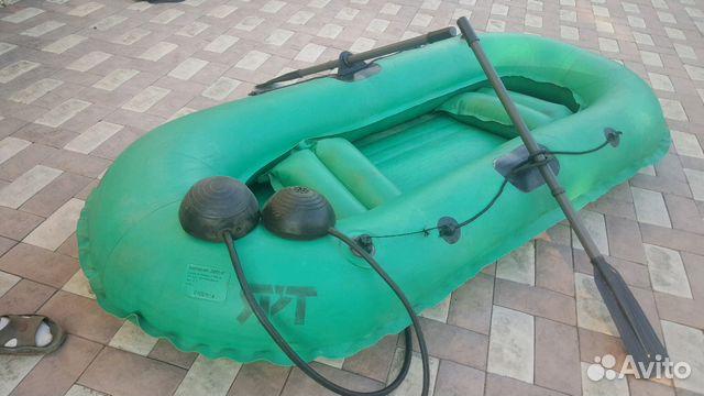 Бесплатные объявления «Надувные лодки» в Рязанской области