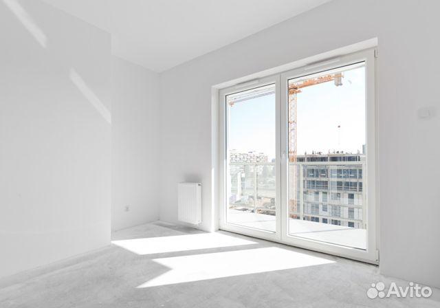 3-к квартира, 83.4 м², 14/18 эт.