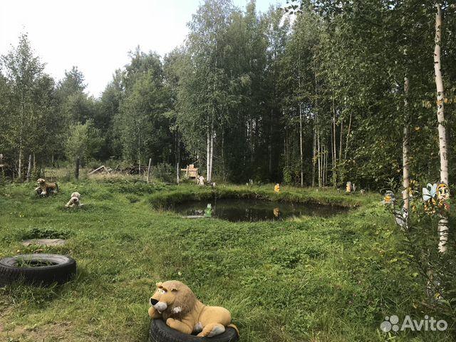 купить земельный участок проспект Обводный канал