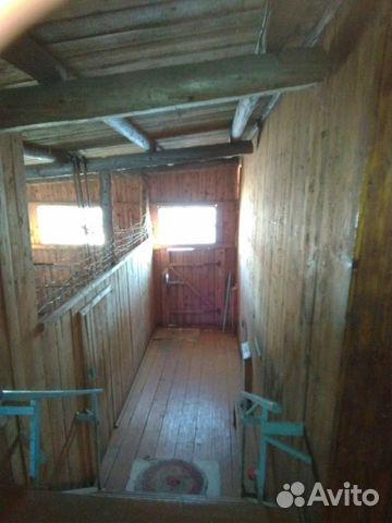 Дом 52 м² на участке 15 сот. 89120138954 купить 6