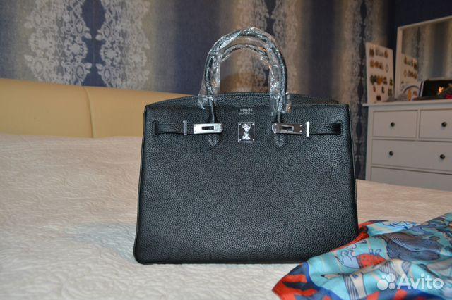 7e183887cd78 Сумка Hermes Birkin купить в Москве на Avito — Объявления на сайте Авито