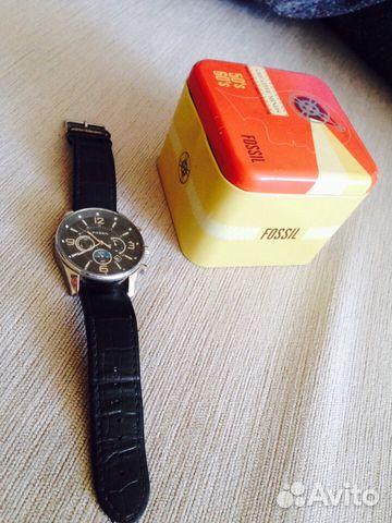 Часы fossil продать няни в час стоимость