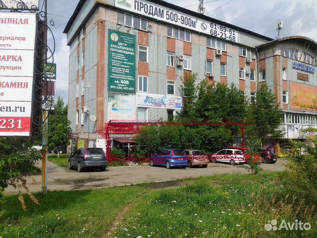 Авито коммерческая недвижимость иркутск поиск офисных помещений Окская улица