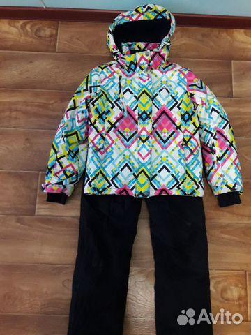 Продам горнолыжный костюм   Festima.Ru - Мониторинг объявлений 03fc300ab58