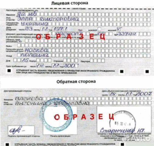 Временная регистрация на просвещении временная регистрация спб квартплата