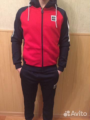 6d3099f9 Утеплённый Спортивный костюм Adidas(р.46-56) | Festima.Ru ...
