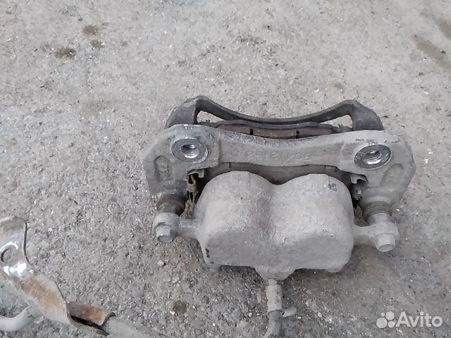 Opel Antara суппорт передний 89880984407 купить 3