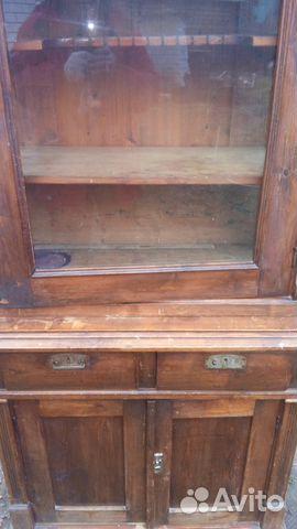 Антикварная мебель из дерева 89065149395 купить 2