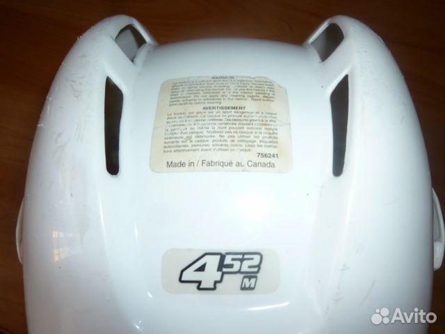 Шлем хоккейный CCM 89131896050 купить 3
