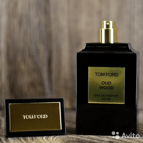 d796ec978827 Уд вуд Парфюмерная вода Tom Ford Oud Wood 100 ml купить в Москве на ...