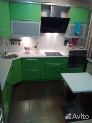 Продается трехкомнатная квартира за 5 555 000 рублей. Ханты-Мансийский автономный округ, Сургут, улица 50 лет ВЛКСМ, 4.