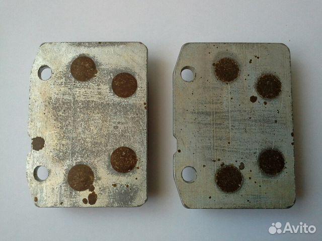 Передние тормозные колодки. ваз 2101 89185155164 купить 2