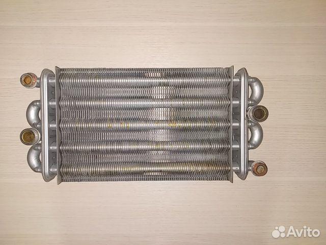 Теплообменник для газового котла омск Паяный теплообменник Alfa Laval AlfaNova 400 Элиста