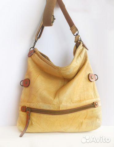 Tasche aus echtem Leder 89005772111 kaufen 1