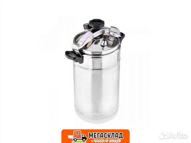 Автоклав стерилизатор домашний погребок 2 в 1 купить в самогонный аппарат 12 л бавария отзывы