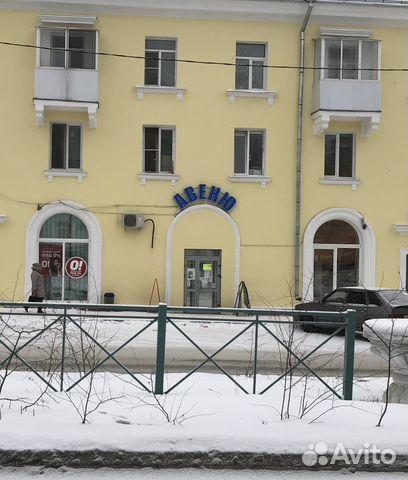 Торгово-офисная площадь в центре Краснотурьинска - купить, продать ... 3912c2d684f