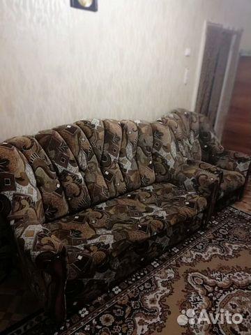 продам мягкий уголок диван и 2 кресла купить в курганской области на