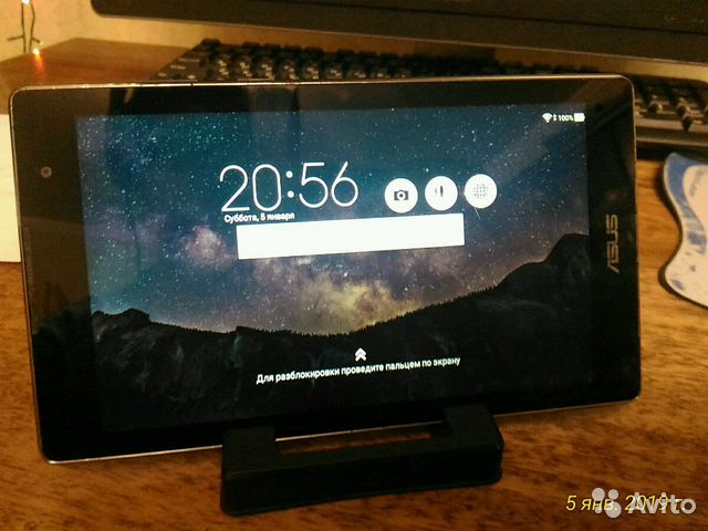 Asus ZenPad P01Z