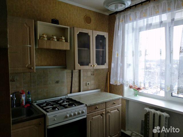 Продается однокомнатная квартира за 1 900 000 рублей. Московская область, городской округ Чехов, село Шарапово.