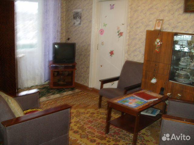 Продается двухкомнатная квартира за 1 300 000 рублей. Йошкар-Ола, Республика Марий Эл, улица Мира, 33.