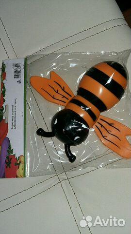 Термометр уличный Пчелка. Новый 89042038088 купить 1