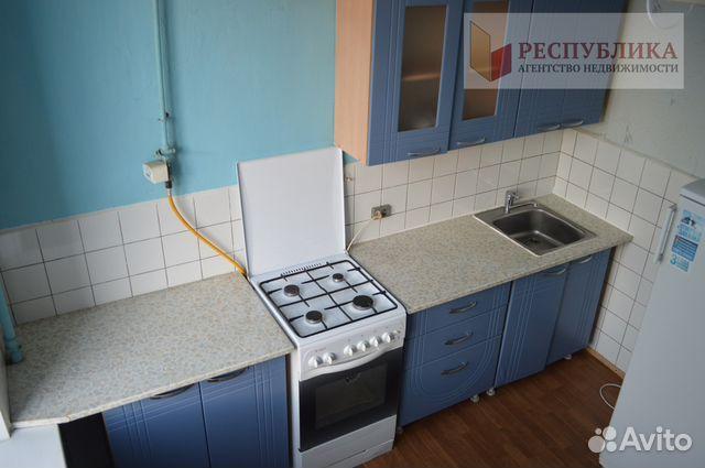 Продается двухкомнатная квартира за 2 950 000 рублей. Петрозаводск, Республика Карелия, проспект Ленина, 1.