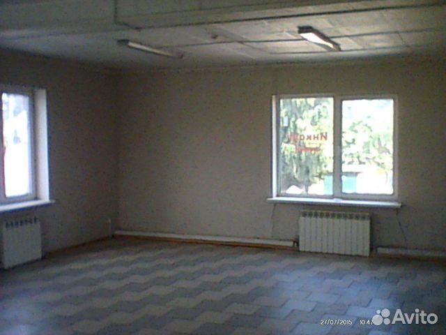 Офисные помещения от 16кв.м