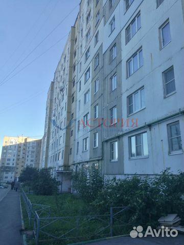 Продается однокомнатная квартира за 2 100 000 рублей. Городской пер, 17.