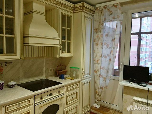 Продается двухкомнатная квартира за 6 200 000 рублей. Московская обл, г Люберцы, ул Инициативная, д 7.