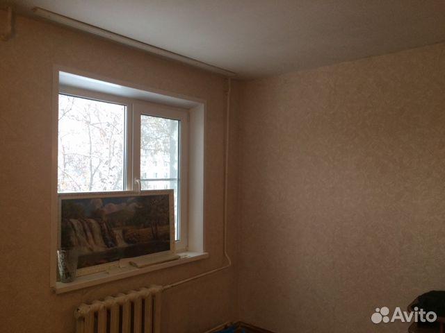 Продается двухкомнатная квартира за 2 530 000 рублей. Нижний Новгород, улица Никиты Рыбакова.