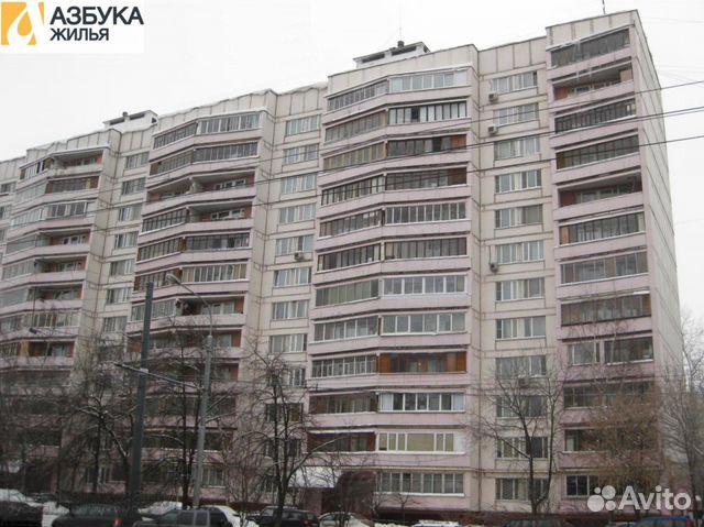Продается двухкомнатная квартира за 5 450 000 рублей. Московская обл, Одинцовский р-н, Одинцово г, Союзная ул, 10.