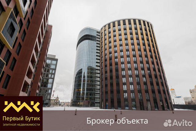 Продается трехкомнатная квартира за 18 900 000 рублей. Новочеркасский пр-кт, 33к4.