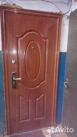 Продается однокомнатная квартира за 1 050 000 рублей. Курск, Станционная улица, 34.