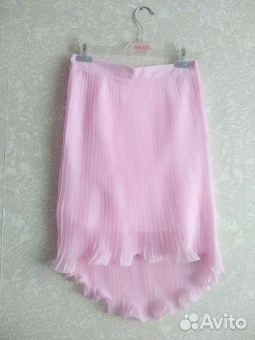 Модная юбочка новая 89815055044 купить 1