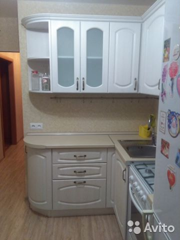 1-к квартира, 32 м², 5/5 эт. 89098714761 купить 3