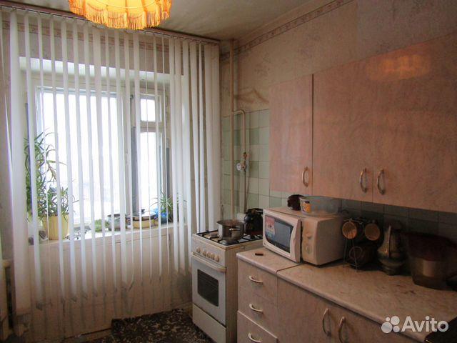 Продается трехкомнатная квартира за 3 500 000 рублей. улица Якова Гарелина, 1.