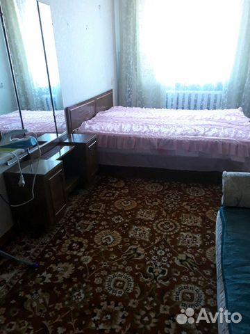 2-к квартира, 50 м², 2/5 эт. 89371037312 купить 2