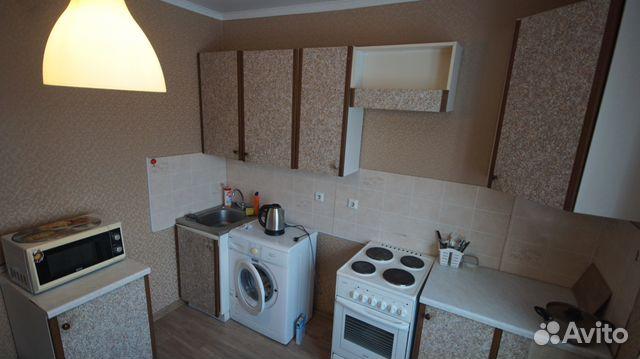Продается однокомнатная квартира за 4 300 000 рублей. Московская обл, г Лобня, ул Катюшки, д 58.