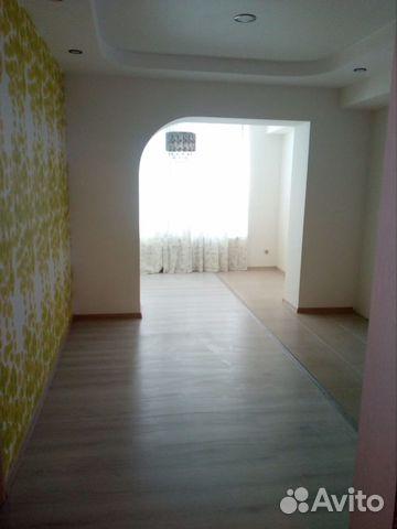 Продается двухкомнатная квартира за 5 500 000 рублей. улица Города Волос, 101.