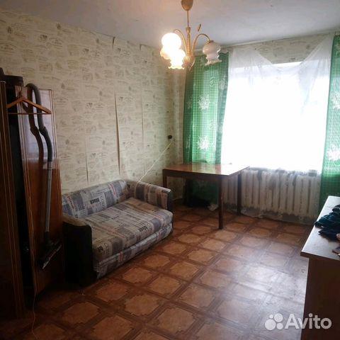 Продается двухкомнатная квартира за 1 360 000 рублей. Нижегородская обл, г Дзержинск, б-р Победы, д 16.