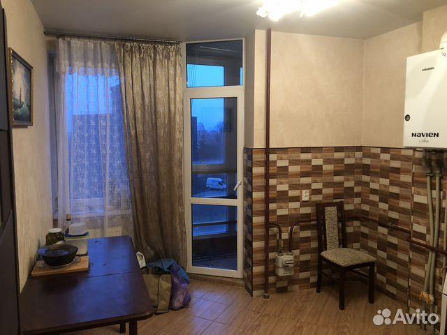 Продается однокомнатная квартира за 2 850 000 рублей. улица Липовая Аллея, 9.