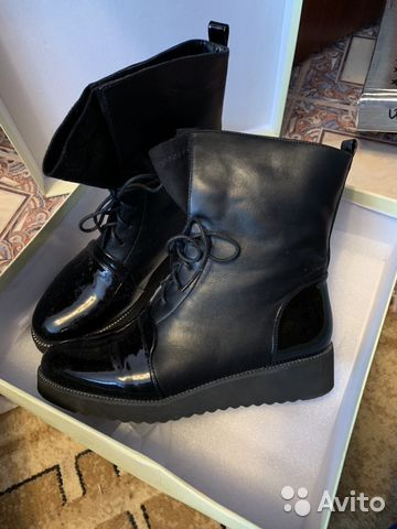 Ботинки 89602997656 купить 1