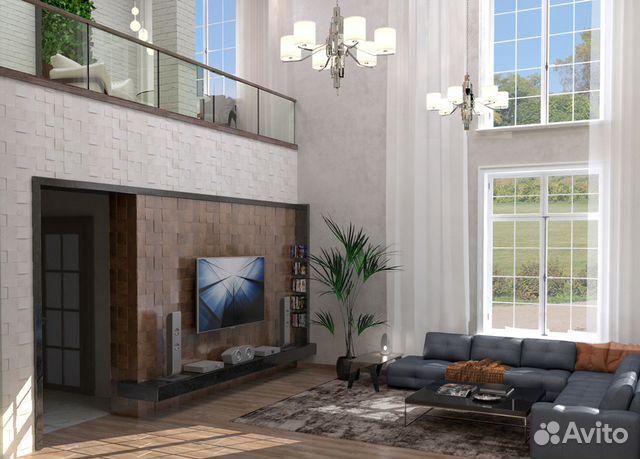 Дизайн интерьера 89511448295 купить 5