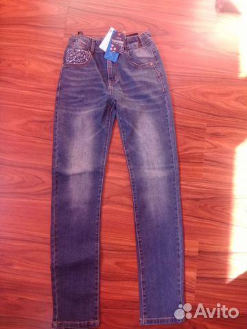 c959d45cd78 Продаю новые джинсы 152 размер купить в Самарской области на Avito ...
