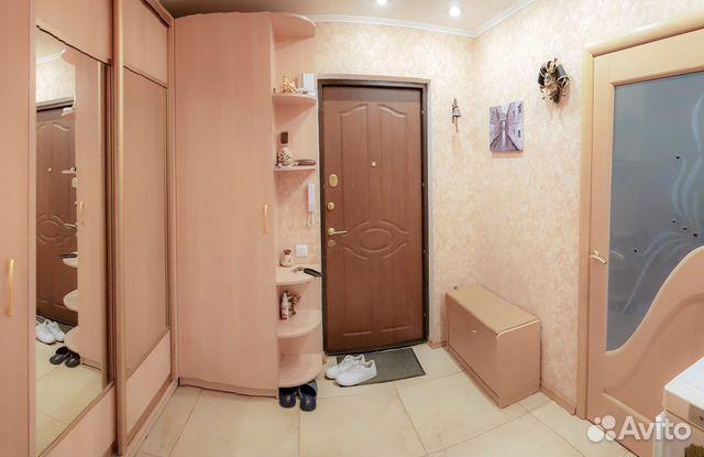 Продается двухкомнатная квартира за 3 040 000 рублей. г Саратов, ул им Тархова С.Ф., д 38.