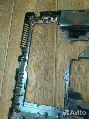 Поддон ноутбука lenovo g570 g575 89039011264 купить 2