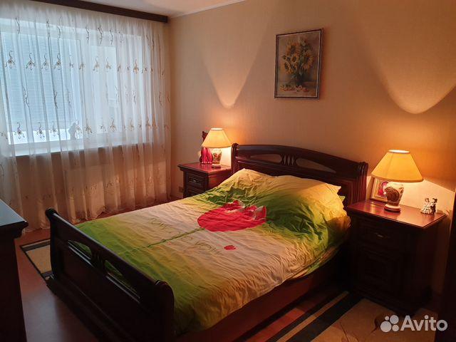 Продается двухкомнатная квартира за 6 499 000 рублей. г Петрозаводск, р-н Октябрьский, ул Московская, д 4.